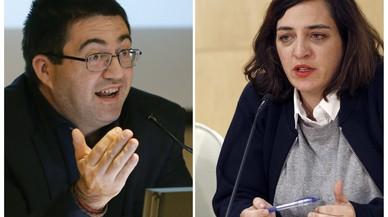 Els regidors de Carmena Sánchez Mato i Mayer, reprovats amb els vots de PSOE, PP i Ciutadans