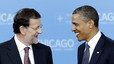 Obama demana a Rajoy dipositar a Tarragona residus químics sirians