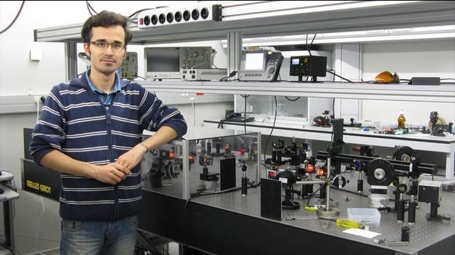 L'Iran posa en llibertat provisional un físic que treballava a Barcelona