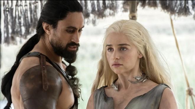 HBO 'autopirateja' 'Joc de trons'