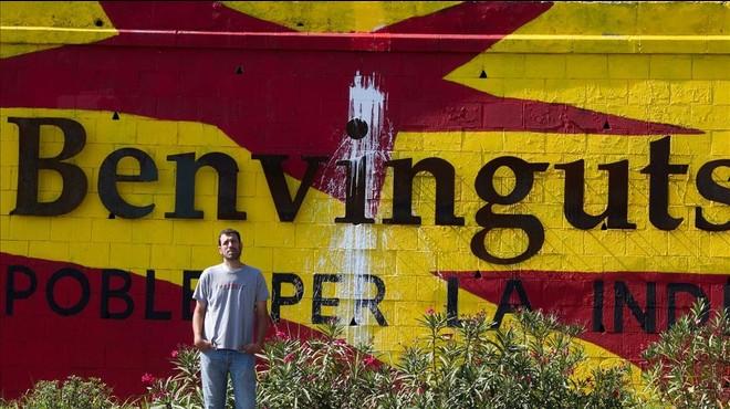 Noticias de granollers for Club joven mural