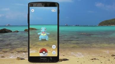 Pokémon Go añadirá 80 nuevas criaturas esta semana