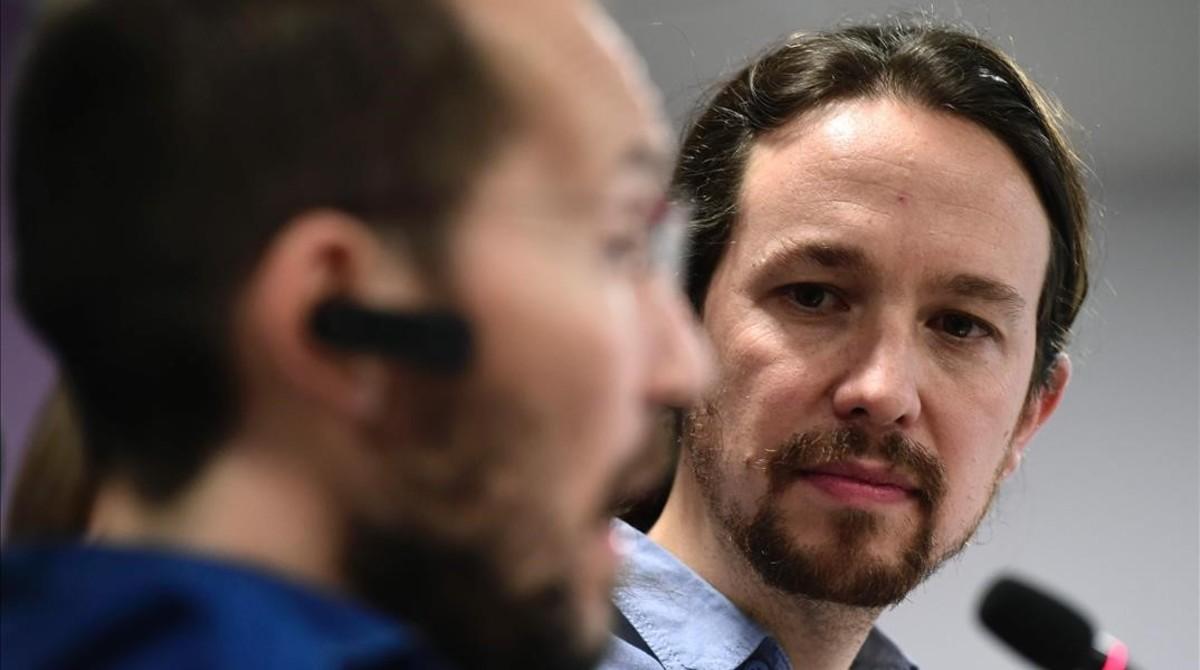 Las bases del nuevo Podemos