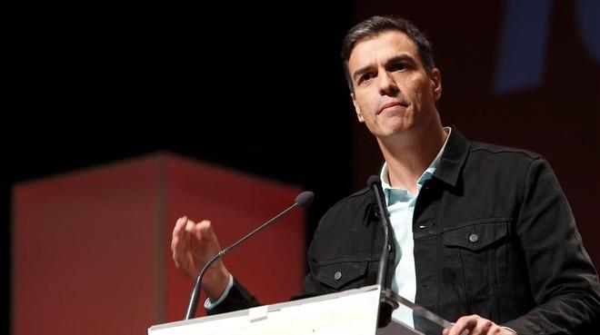 Sánchez señala que si mentir inhabilita Rajoy debería dar un paso atrás