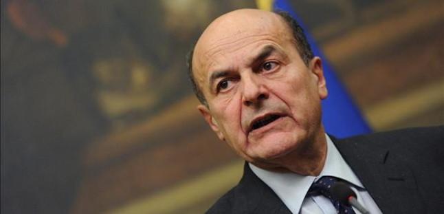 Bersani fracasa en su intento de formar un Gobierno, pero no se rinde