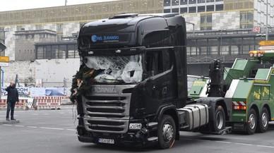 Alemania tenía datos concretos del vínculo del terrorista de Berlín con Estado Islámico