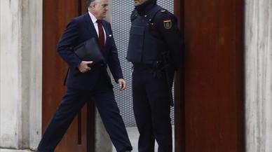 Bárcenas obre un intens any judicial per al PP