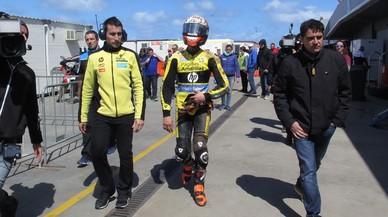 Ni Zarco ni Rins volen el títol de Moto2