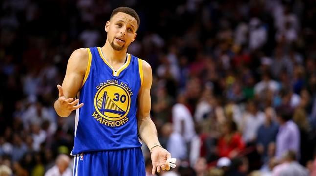 Curry y los Warriors no dejan de batir r�cords