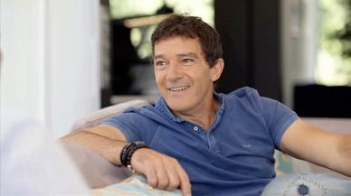 Antonio Banderas invierte en una red social para actores