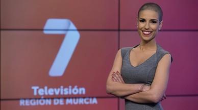 """Marta García González: """"Nunca pensé que sin pelo iba a ser menos"""""""