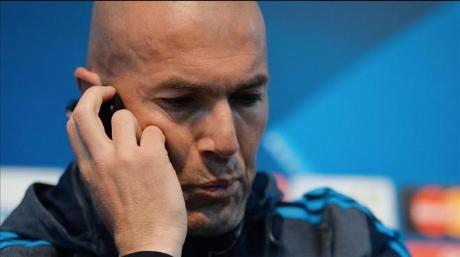 El Madrid se la jugarà a Anoeta sense Cristiano ni Benzema