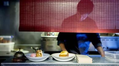 Una vintena de restaurants participen en la ruta gastronòmica de l'Hospitalet