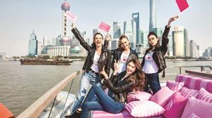 Victoria's Secret selecciona a los ángeles que desfilarán en la pasarela en uno de los castings más duros.