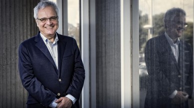Jaume Barberà anirà a la llista de Catalunya en Comú a les eleccions del 21-D
