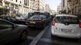 Madrid corta la Gran Vía por Navidad