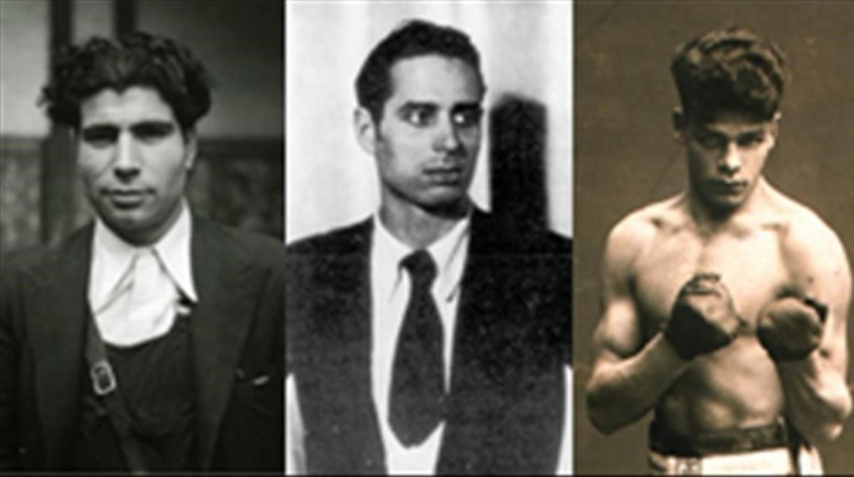 Algunos héroes gitanos