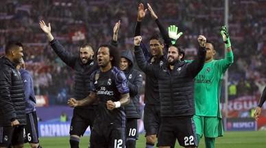 Madrid es blinda per evitar atemptats en la final de la Champions