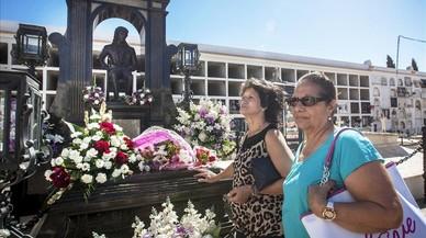San Fernando recorda Camarón de la Isla