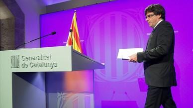 Cinc claus que definiran l'evolució de Catalunya