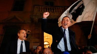 Los nacionalistas arrasan y pasan a dominar la Asamblea deCórcega