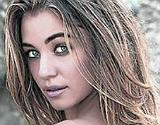 La modelo Cora Deitz, portada de 'Intervi�'_MEDIA_1