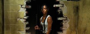 De la acci�n de 'Colombiana' al drama de 'Azul oscuro casi negro'