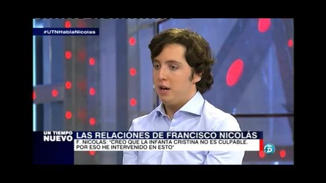 Ferran Monegal Nicolas gana a Pablo Iglesias