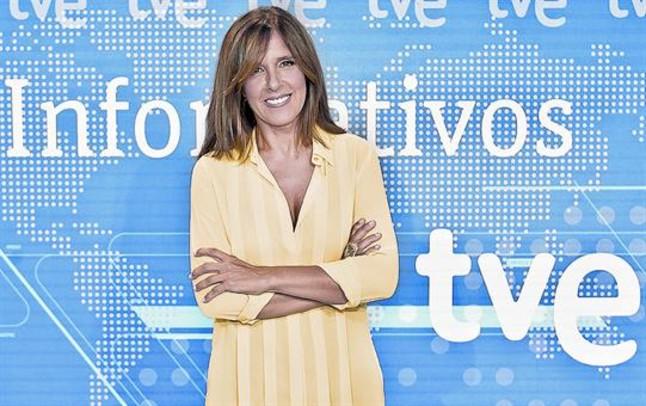 Ana Blanco,