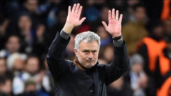 Mourinho disfruta de l'atur en un 'resort' de luxe del Brasil