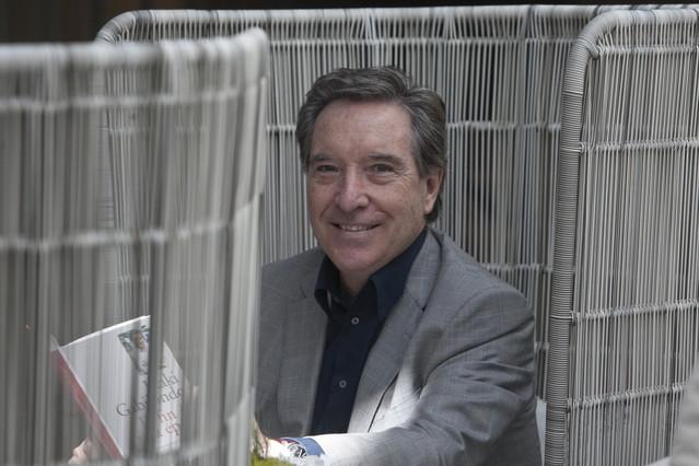 El Ministerio de Cultura mata a Iñaki Gabilondo