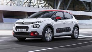 Citroën C3, el mejor urbano