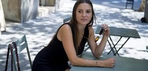 La cantautora Laura Llopart, Museless.