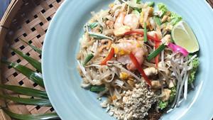 ¿Qué es Pad Thai? El plato que inventó un dictador