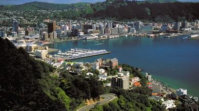 Vacaciones gratis en Nueva Zelanda a cambio de una entrevista de trabajo