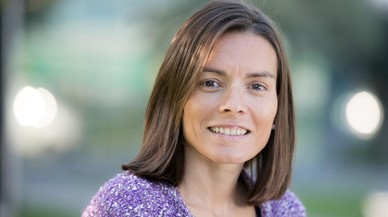 Abertis nombra a Anna Bonet directora general de Autopistas
