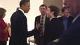 Zuckerberg truca a Obama per queixar-se dels abusos del Govern dels EUA a internet