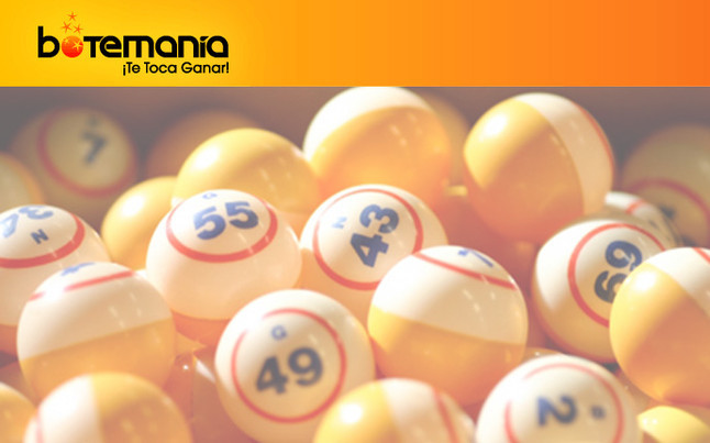 Jugar al bingo online a Botemanía