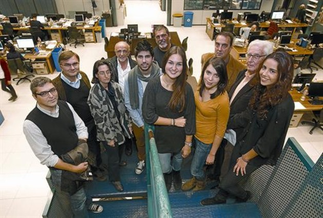 Los 10 debates del 2012 con los lectores de EL PERIÓDICO
