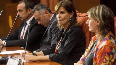 El Parlament cerrará la comisión de la 'operación Cataluña' a finales de agosto