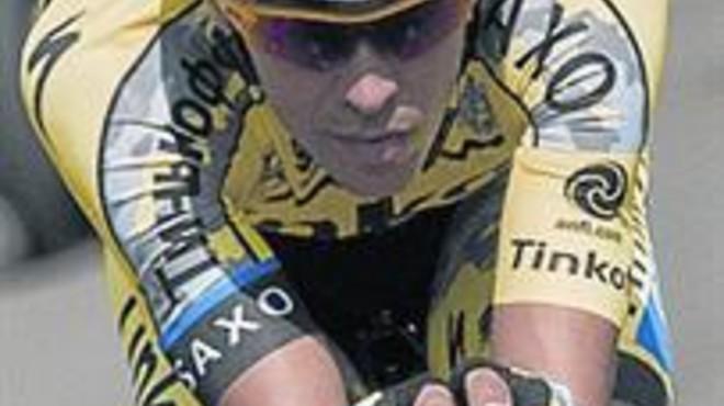Contador i el repte de l'últim Tour
