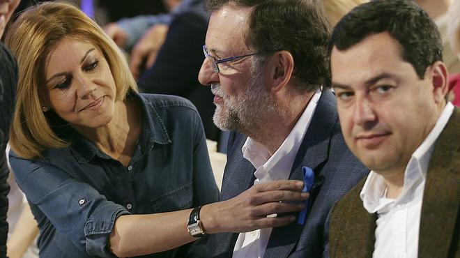 Rajoy proposa que la jornada laboral s'acabi a les sis de la tarda