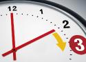 ¿Cuándo se adelanta el reloj y qué ganaremos?