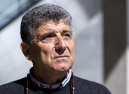 El doctor de Lampedusa Pietro Bartolo.