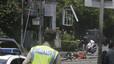 Un atentado m�ltiple del Estado Isl�mico causa seis muertos en Yakarta