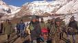 Pugen a 24 els excursionistes morts a l'Himàlaia nepalès