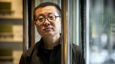 Liu Cixin: 'La ciència-ficció és universal'
