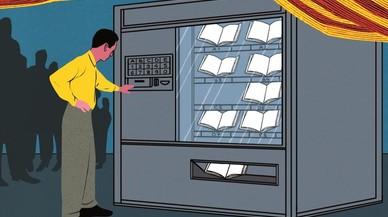Contra el 'vending' dels llibres