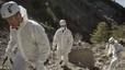 Finalitza la recerca de cossos de l'avió de Germanwings estavellat als Alps
