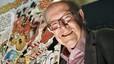 El dibuixant Francisco Ibáñez, premi de l'APEI